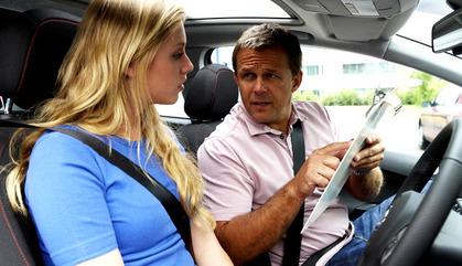 Автошкола ВАО или частный инструктор. Где лучше учиться вождению?